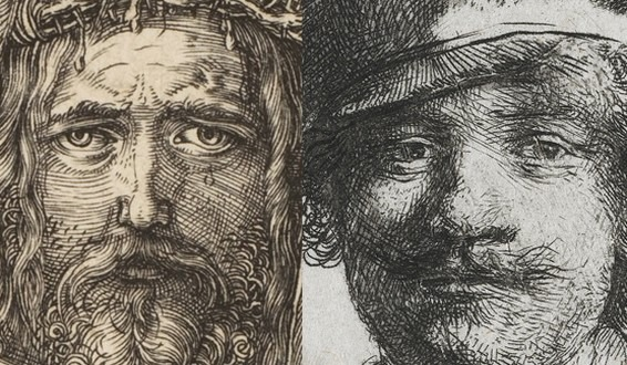 Dürer & Rembrandt: Master Prints from the Collection of Dr. Dorrance Kelly
