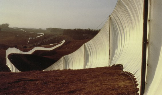 Christo & Jeanne-Claude: The Tom Golden Collection