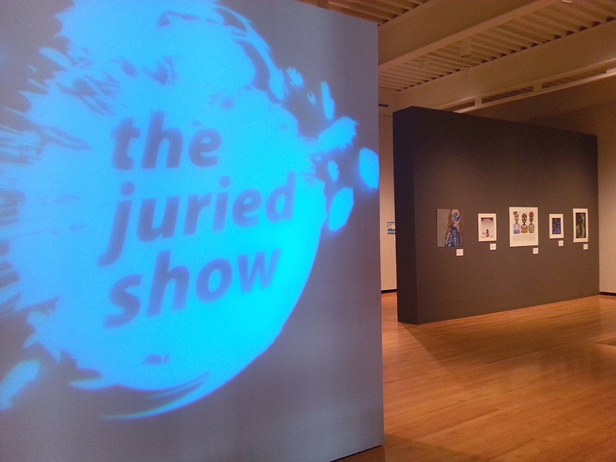 The High School Juried Show
