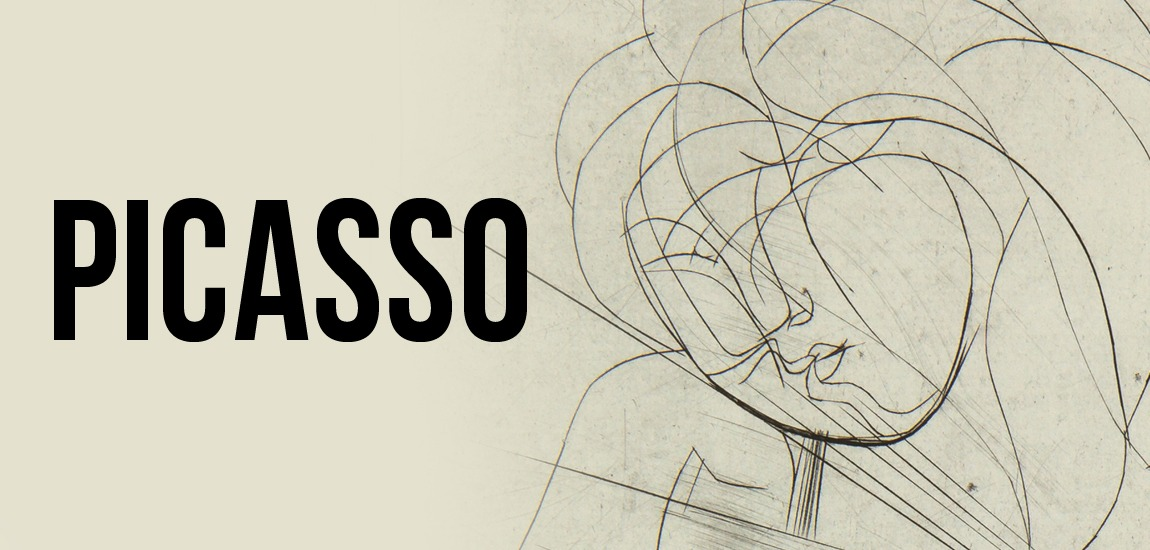 Now on View - Picasso